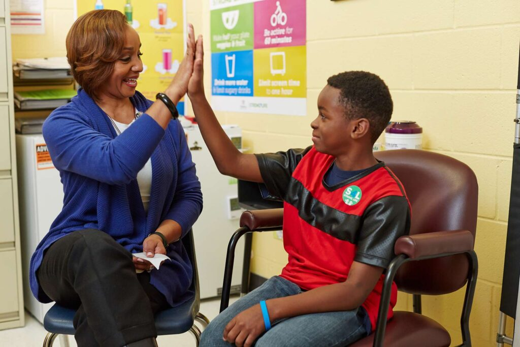 School Health Services: The Bridge Between Health and Education