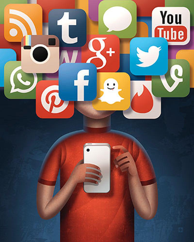 Technology Overload?