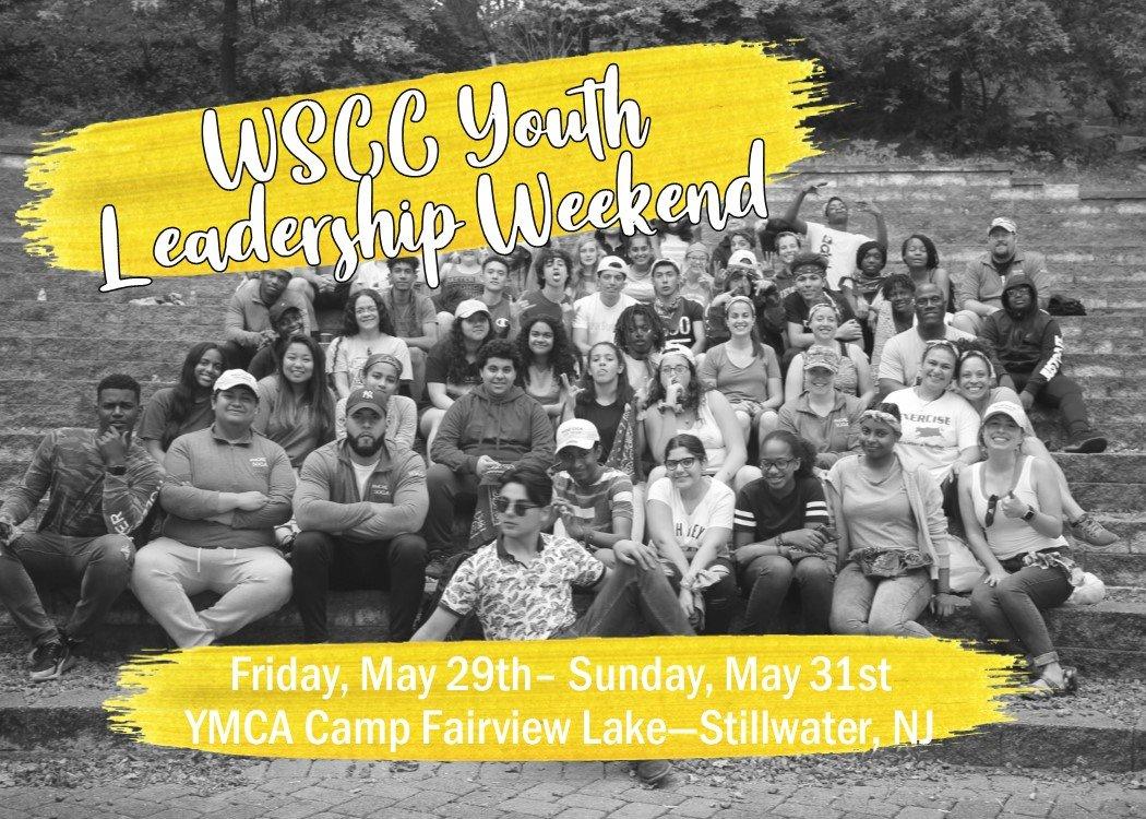 Youth Leadership Weekend 2020