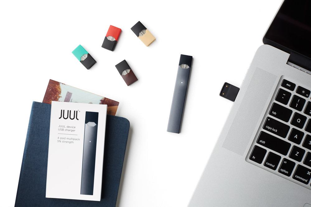E-Cigarettes: Addiction Renewed and Reimagined