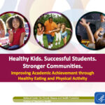 Healthy Kids. Successful Students. Stronger Communities.