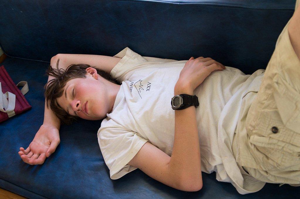 Will Sleep Deprivation = Later School Start Times?