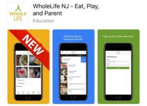 WholeLife NJ: Eat, Play, Parent